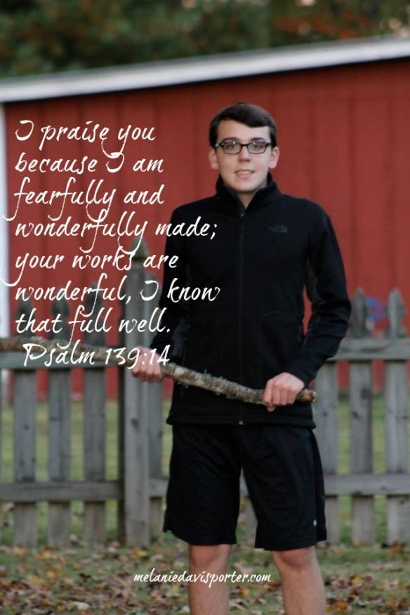 jon scripture